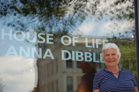 Anna Dibble